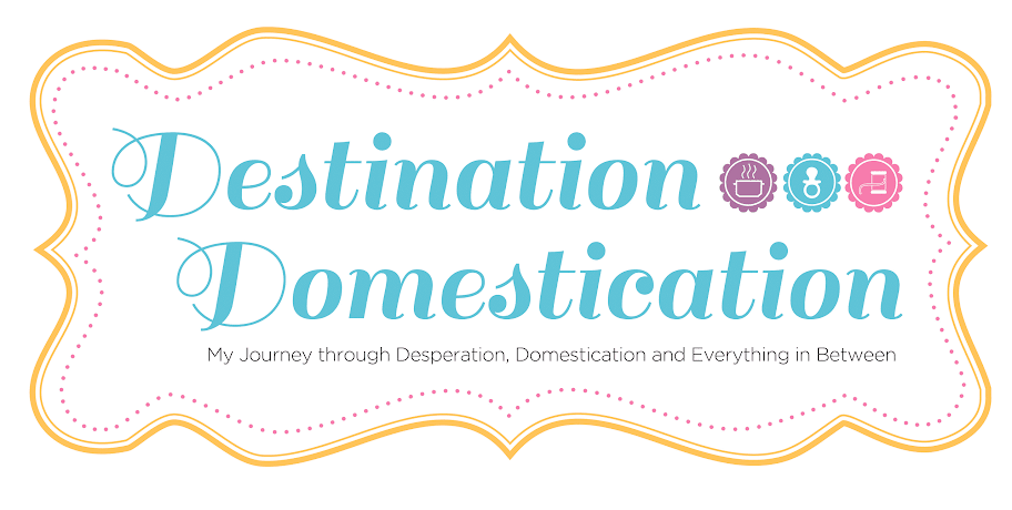 Destination Domestication