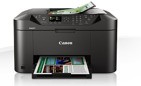 Canon MAXIFY MB2040 driver download Mac OS X Linux Windows