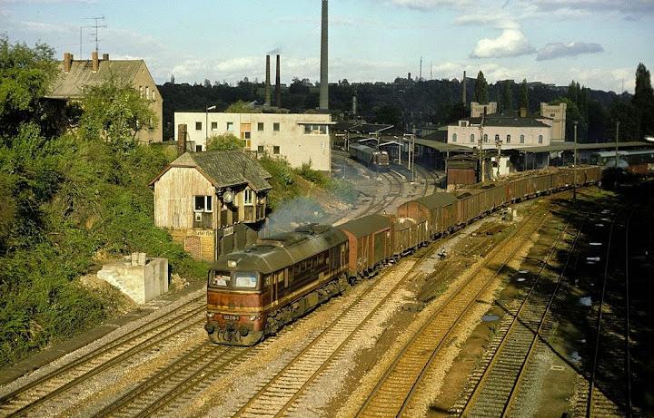 Model Rail Forum > Inspirational Stations