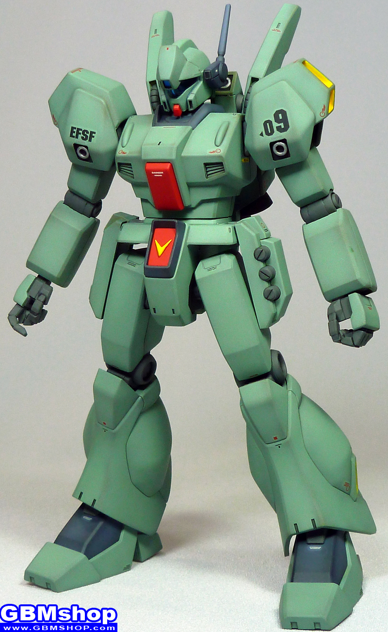 Bandai 1/144 HGUC RGM-89 Jegan