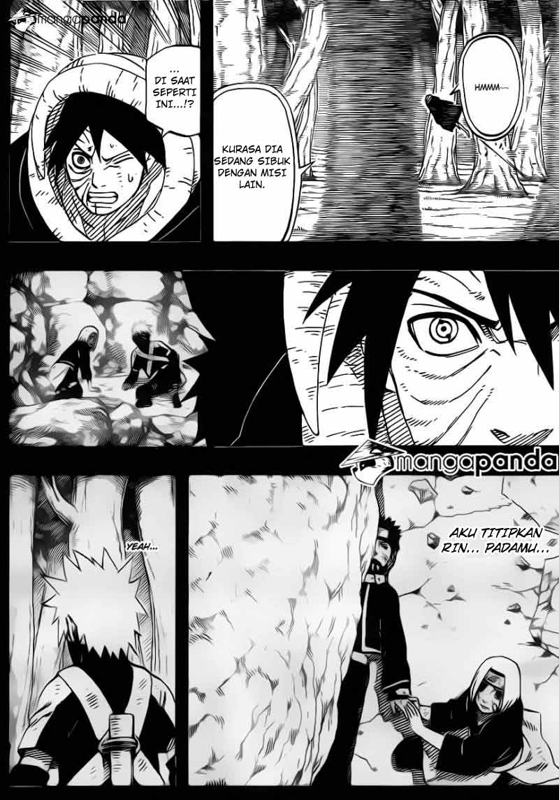 naruto Online 604 page 10