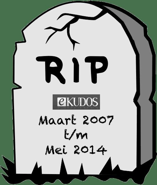 RIP eKudos