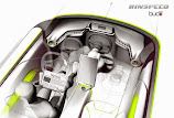 GENEVA 2015 - Rinspeed announces the Budii Concept