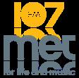 วิทยุOnline เพลงสากล MET 107 FM.