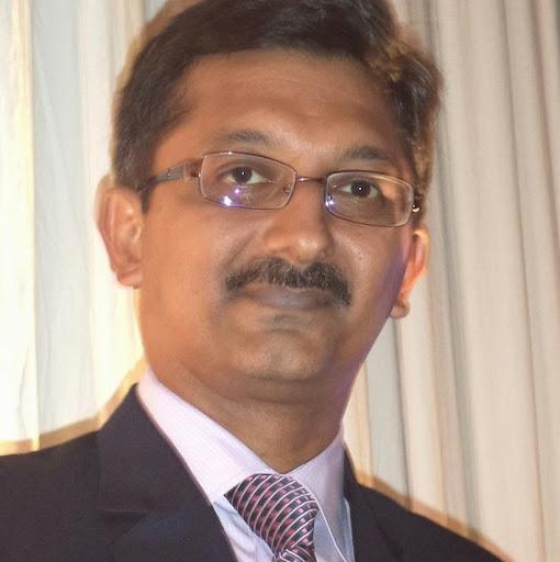 Naushad Lalani