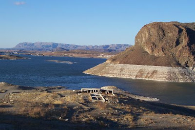 Water shortage in American West has big impact on Mexico