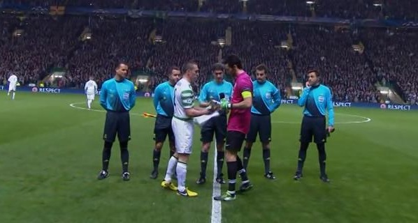 Celtic - Juventus