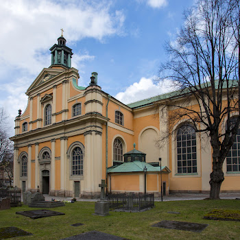 S:ta Maria Magdalena kyrka 8