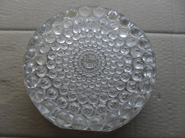 Dew drop pattern similar to Nuutajarvi Kastehelmi? SDC12642