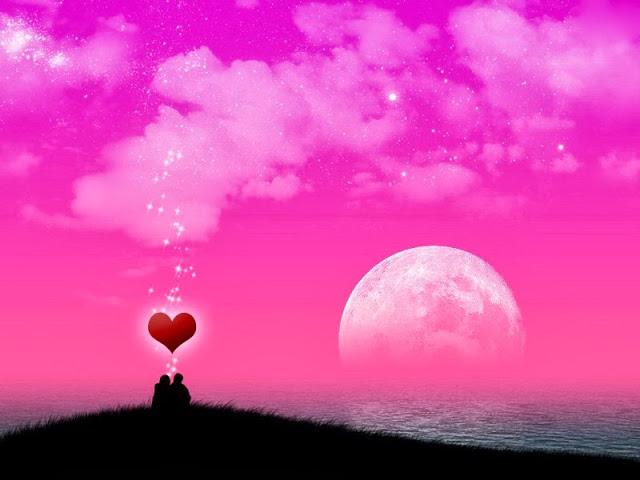 Thơ lục bát tình yêu mới nhất