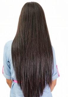 Bagaimana Cara Merawat Rambut Rebonding Agar Tetap Sehat?