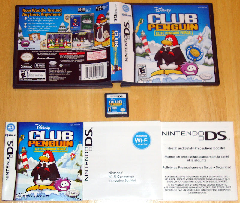 Toy Game On Ds : Nintendo ds dsi xl d game lot includes new