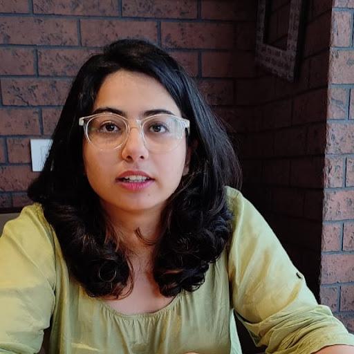 Anisha Ahuja Photo 13
