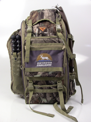 Utilize the Cameraman Backpack to the Fullest! Campbell Cameras ...