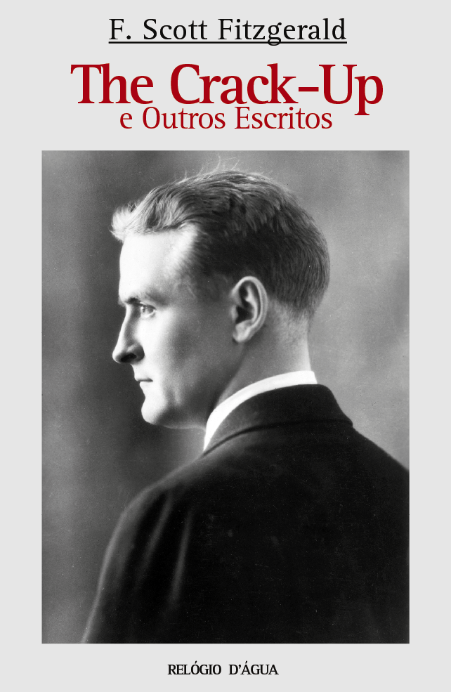 the author f scott fitzgerald essay