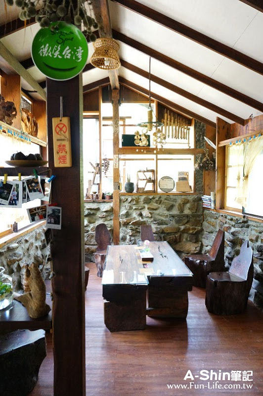 阿里山阿將的家-23咖啡館-11