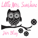 Little Mrs. Sunshine