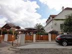 Restaurace Babiččina zahrada - Průhonice