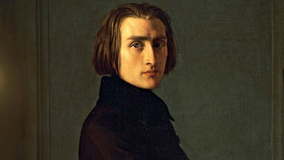 Relic of Franz Liszt finds a home in Weimar