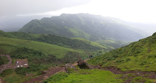 Places to Visit Chikmagalur