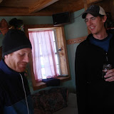 Mountain State Brewing Pub Run - February 24, 2007