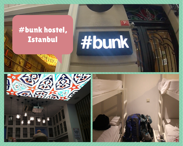 best turkish hostels