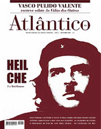 Che Guevara, Hitler, Nazista