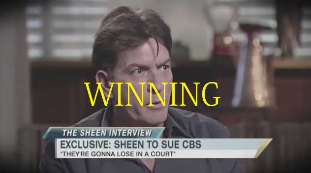 Charlie Sheen Winning Mp3 Charlie Sheen Mp3 Video