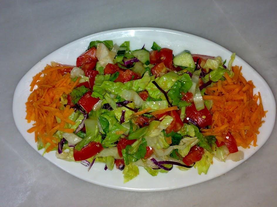 Mevsim Salata