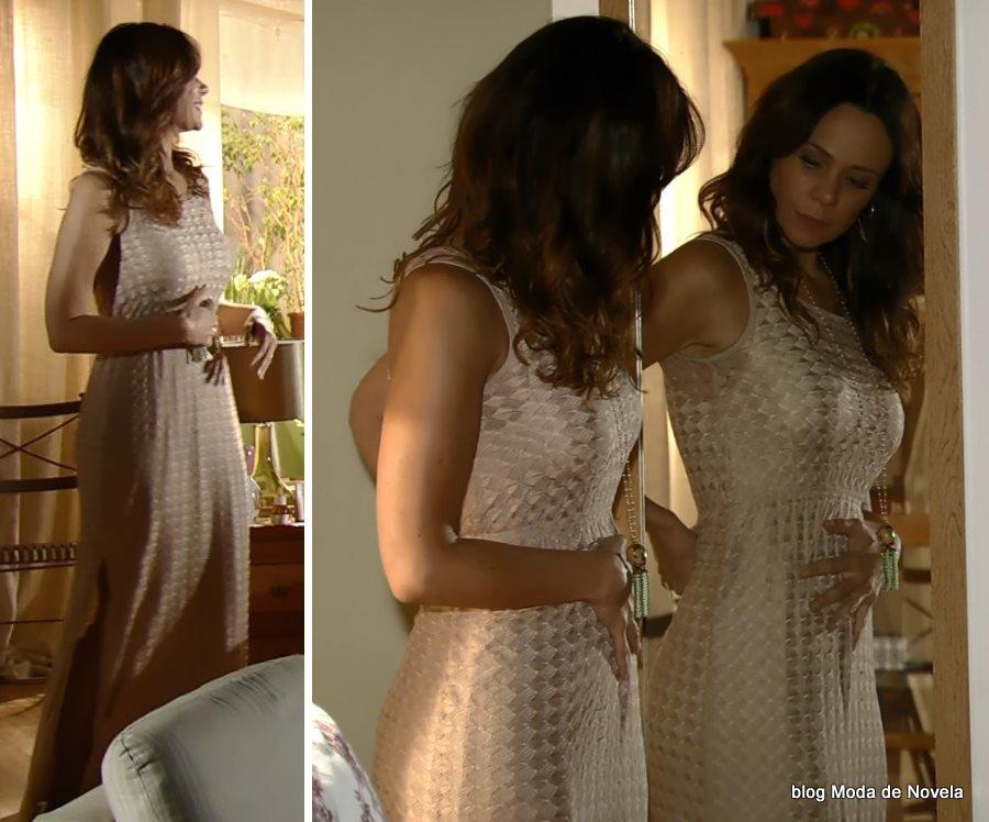 moda da novela Em Família - look da Juliana dia 12 de junho