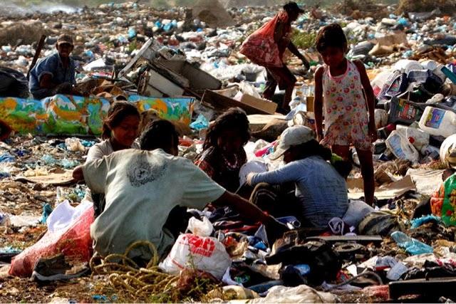 venezuela tiene el nivel de miseria mas alto del mundo