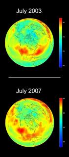 Climatología y el Estado del Clima