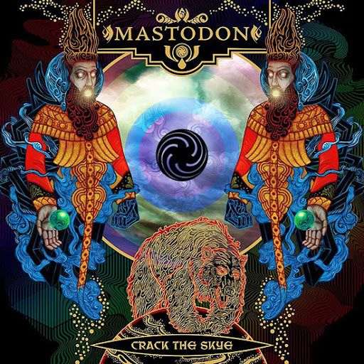 Crack the Skye, Mastodon
