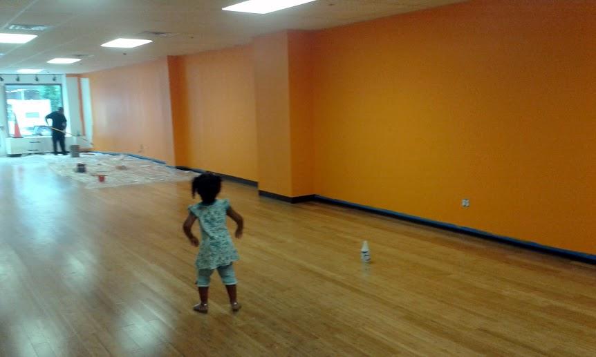 b057fc9730d3f Help Gumdrop Swap Maternity & Kids Boutique finish moving! | Indiegogo