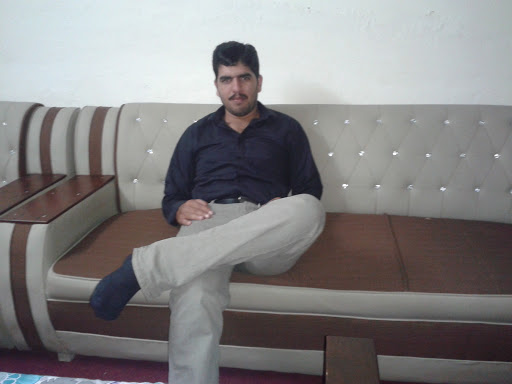 Shakir Saleem