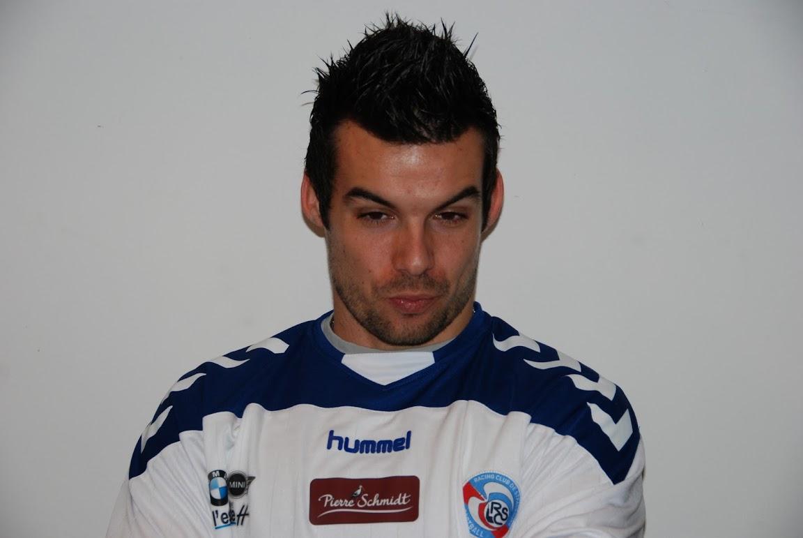 Gauthier Pinaud