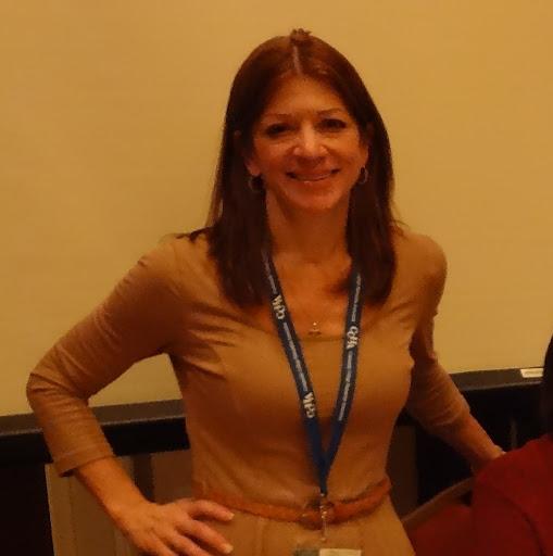 Amy Knapp
