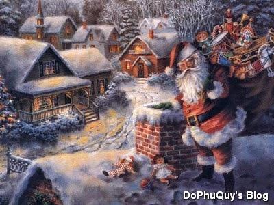 Những bài thơ hay chào đón Noel, Giáng sinh an lành