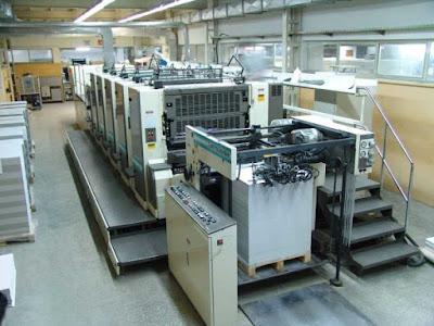 Đơn hàng in ấn cần 6 nam thực tập sinh làm việc tại Saitama Nhật Bản tháng 06/2016