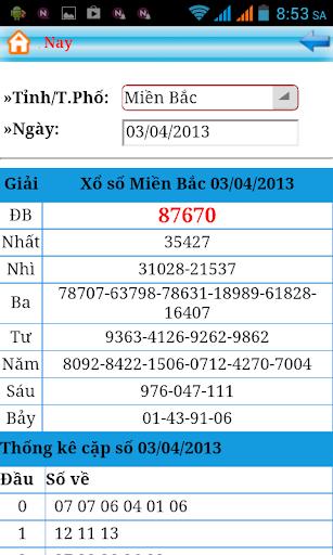 XSMB - Xo so Mien Bac - KQXSMB - Kết quả xổ số Miền Bắc ...