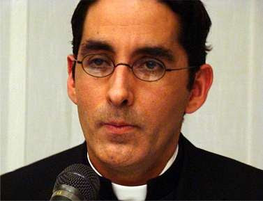 Controversial Catholic bishop and priest may not show up for anti-Obamacare rally on March 23