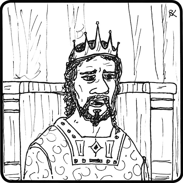 Free Coloring Pages Of The 25 Best King Hezekiah