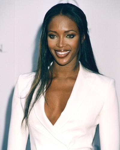 Do You Want To Look Like Naomi Campbell Zedhair