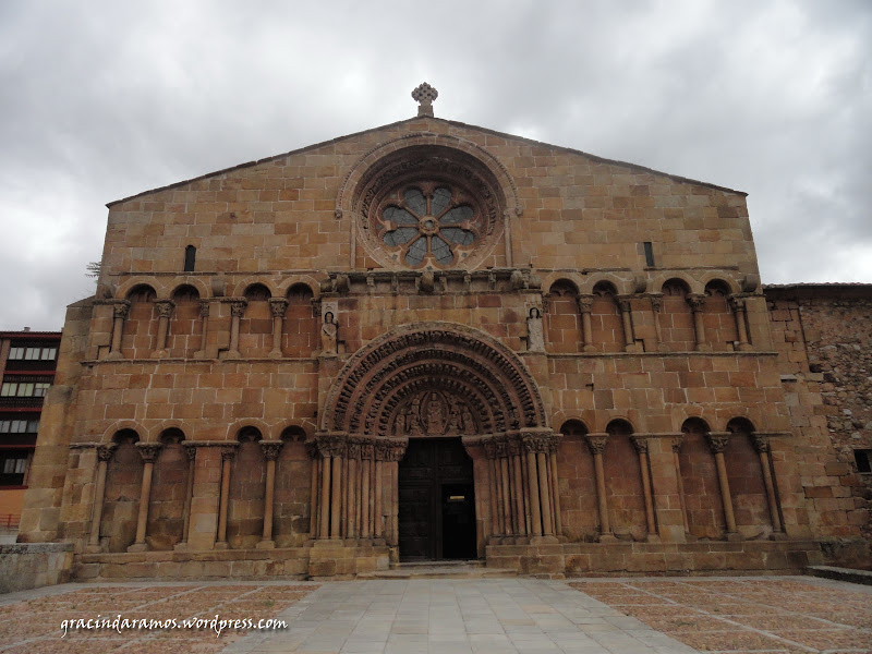 passeando - Passeando pelo norte de Espanha - A Crónica - Página 3 DSC05070