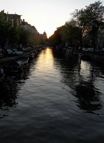L'Aia Canale