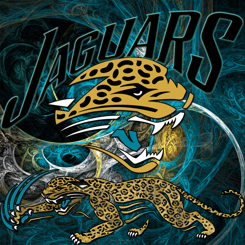 jacksonville jaguars new logo wallpapers - photo #23