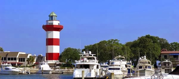 Ilha Hilton Head - Carolina do Sul