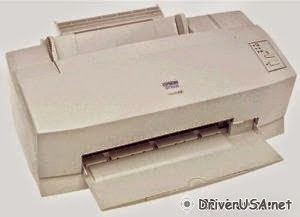 download Epson Stylus Color 850 printer's driver