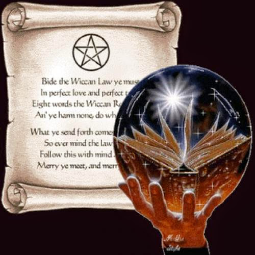 The Brief History Of Wiccan Religion
