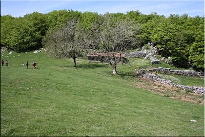 Cabaña del Tuerto